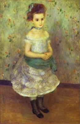 Jeanne Durand Ruel