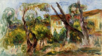 landscape 1910