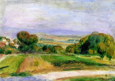 Landscape Magagnosc