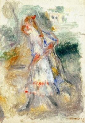 little girls 1905