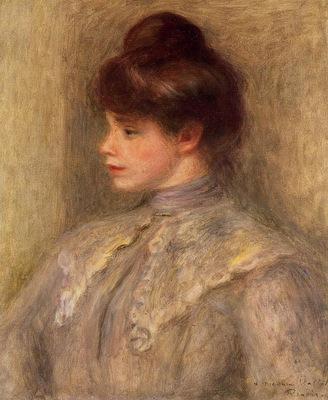 madame louis valtat nee suzanne noel 1903