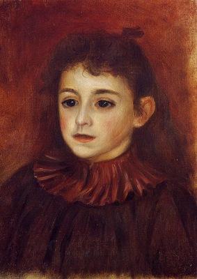mademoiselle georgette charpentier