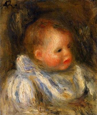 portrait of coco 1904