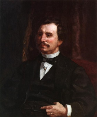 portrait of colonel howard jenks