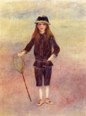 the little fishergirl