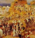 arab festival in algiers