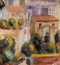 House at Cagnes