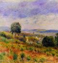 landscape auvers sur oise