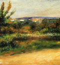 Midday Landscape