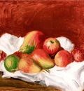 pears and apples 2
