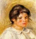portrait of gabrielle