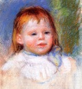 portrait of jean renoir