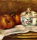 Sugar Bowl Apple and Orange