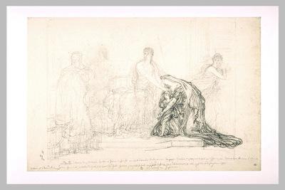 pyrrhus et andromaque