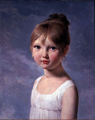 The Artist s Daughter