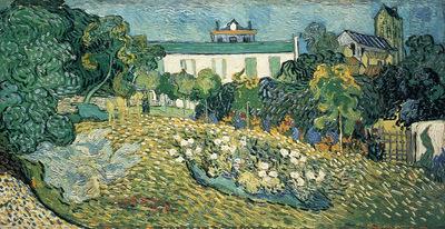 daubignys garden