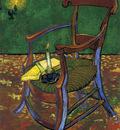 gauguins chair