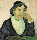 larlesienne portrait of madame ginoux 1890