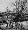 Landscape at Nuenen