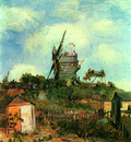 le moulin de la gallette