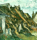 old cottages chaponval