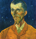 portrait of eugene bach
