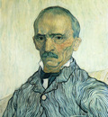 portrait of trabuc
