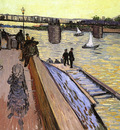 the bridge at trinquetaille