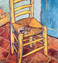 van goghs chair 1888