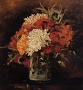 Vase with Carnations 1886 jpg