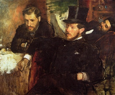 Jeantaud Linet and Laine 1871 Musee d Orsay