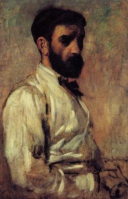 Leon Bonnat 1863 PC