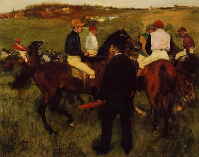 Out of the Paddock 1868 1872 PC