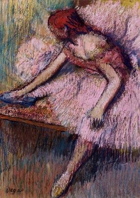 Pink Dancer 1896 PC