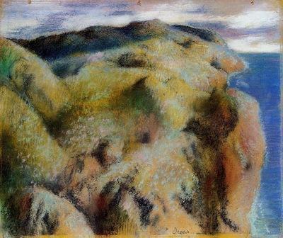 Steep Coast 1892 PC