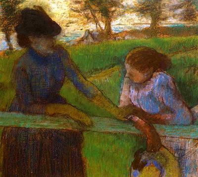The Conversation 1889 PC