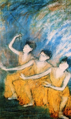 Three Dancers 1895 1898 PC