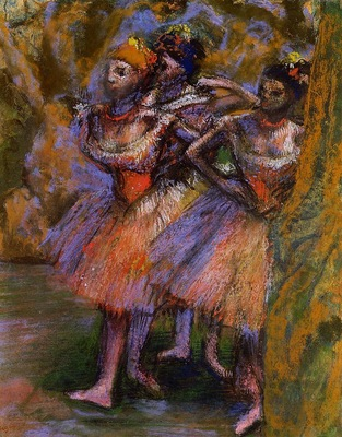 Three Dancers 1904 1906 PC