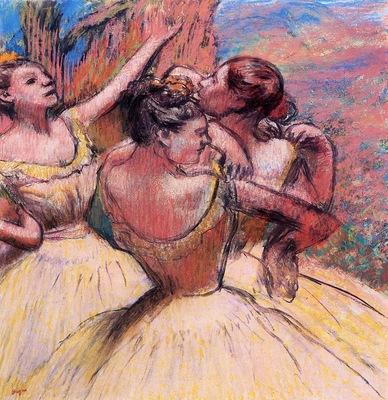 Three Dancers PC