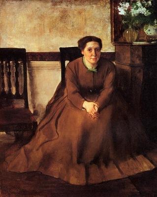 Victoria Duborg circa 1866 Toledo Museum of Art USA