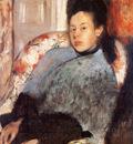Elena Montejasi Cicerale Huile sur Toile 70x55 cm Londres National Gallery