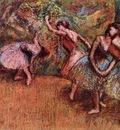 Ballet Scene circa 1907 National Gallery of Art Washington United States oil on canvas