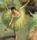 Dancer Tilting 1883 PC