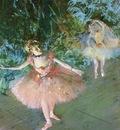 Dancers on Set 1878 1880 PC
