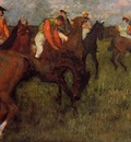 Jockeys  1895  PC