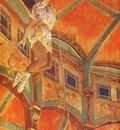 La La at the Cirque Fernando Paris 1879 National Gallery London England