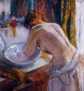 La Toilette 1884 1886 PC