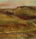 Landscape circa 1890 1893 PC