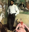 Portrait of Henri Michel Levy 1878 1879 Calouste Gulbenkian Foundation Portugal