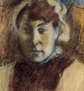 Portrait of Madame Ernest May 1881 1882 PC